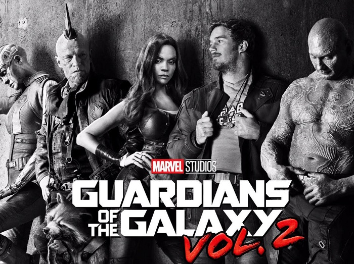 فيلم Guardians of the Galaxy Vol2