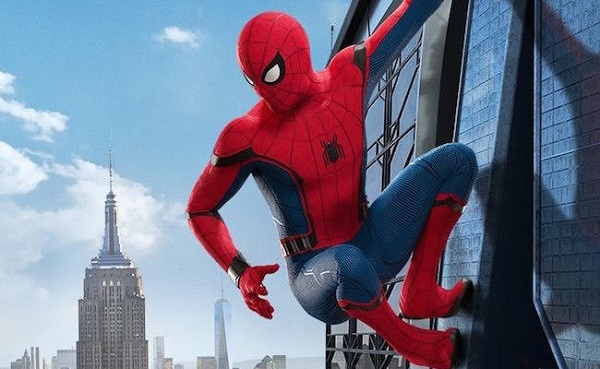 صورة فيلم Spiderman: Homecoming