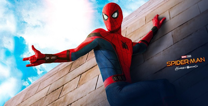 فيلم Spider-Man: Homecoming