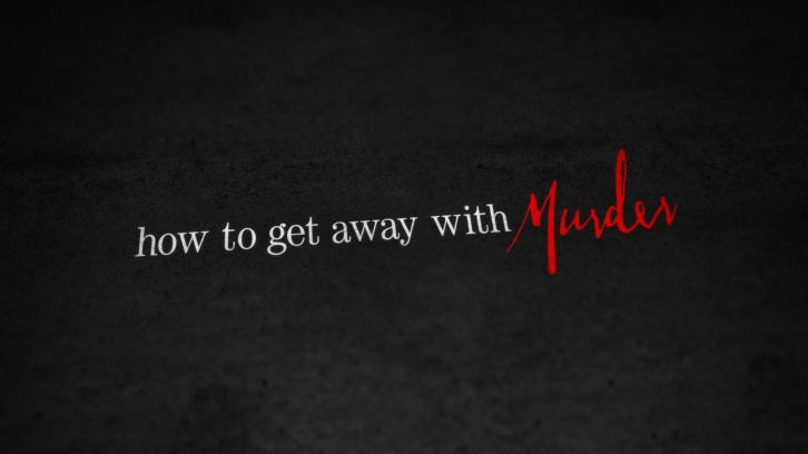 مسلسل How to Get Away With Murder - بوستر