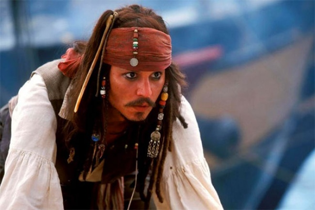 فيلم Pirates of the Caribbean
