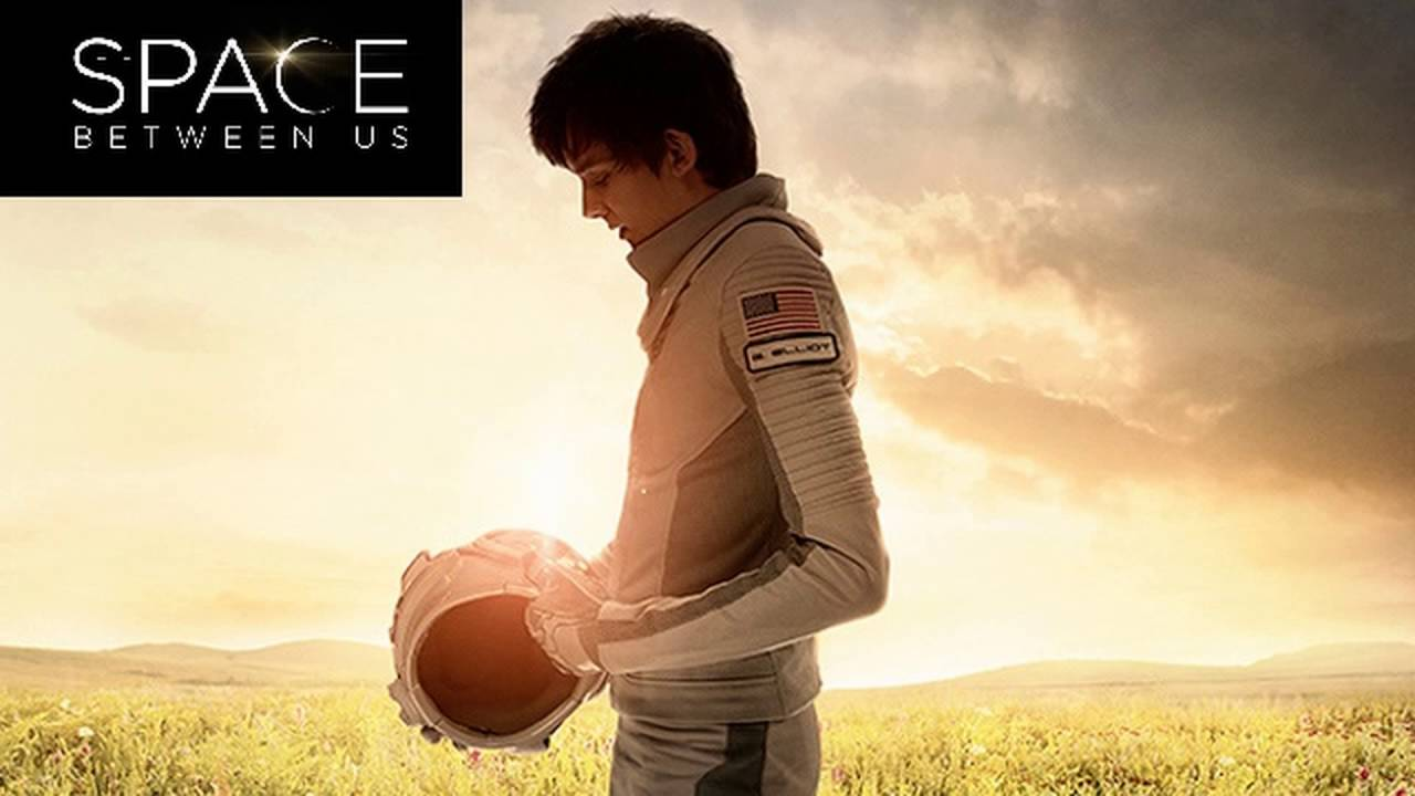 بوستر فيلم Space Between Us