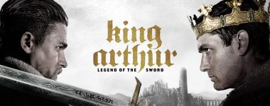 فيلم King Arthur: Legend of the Sword
