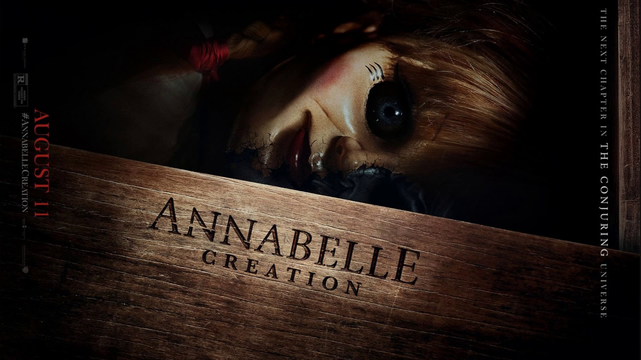 صورة فيلم Annabelle: Creation
