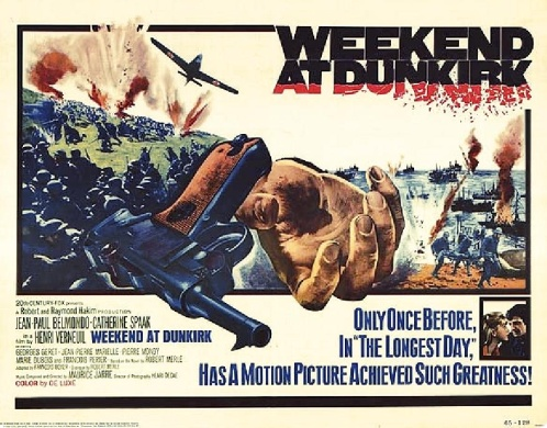 فيلم Weekend at Dunkirk