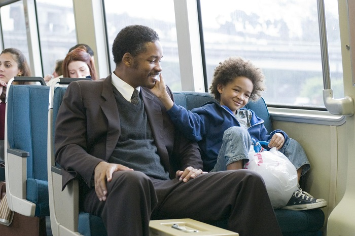 فيلم The Pursuit of Happyness