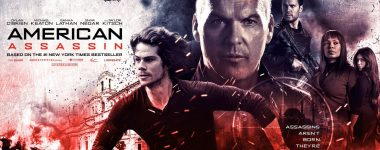 بوستر فيلم American Assassin