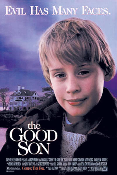 بوستر فيلم The Good Son