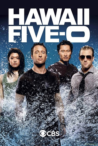 Hawaii Five-0 بوستر