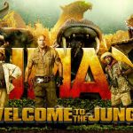 بوستر فيلم Jumanji: Welcome to the Jungle