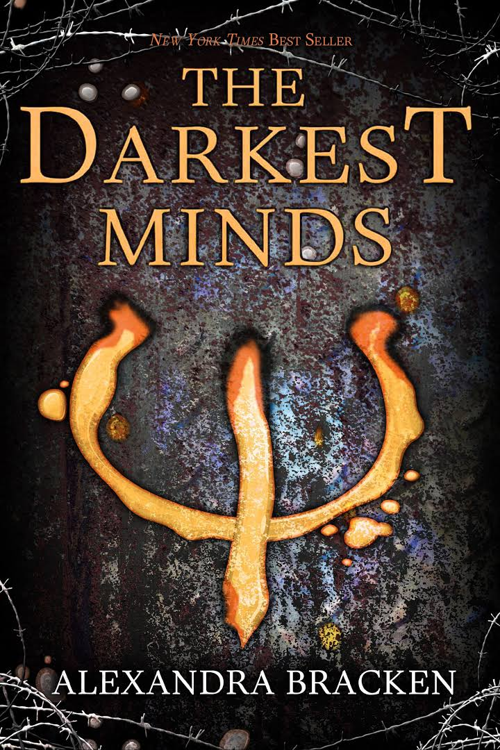 فيلم  The Darkest Minds - Alexandra Bracken
