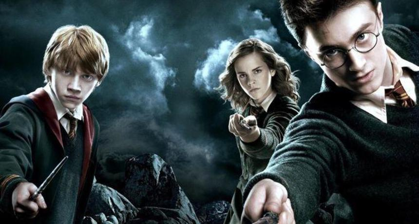 فيلم Harry potter