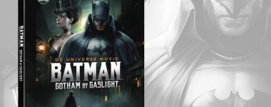 بوستر فيلم Batman: Gotham by Gaslight