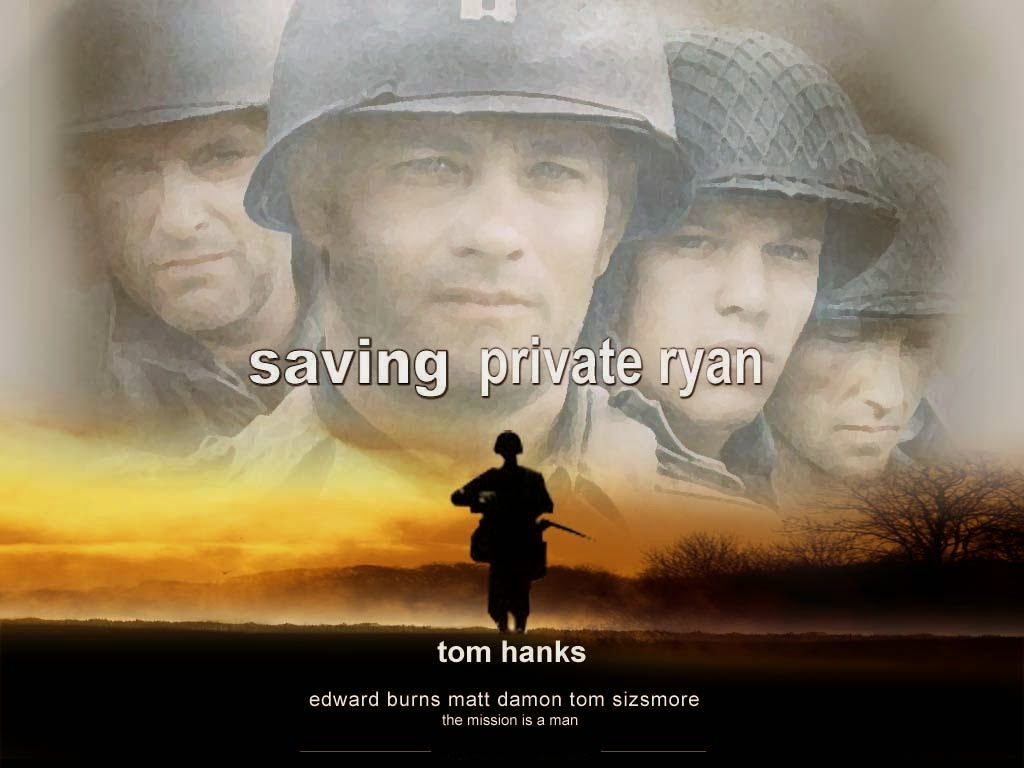فيلم Saving private ryan 1998