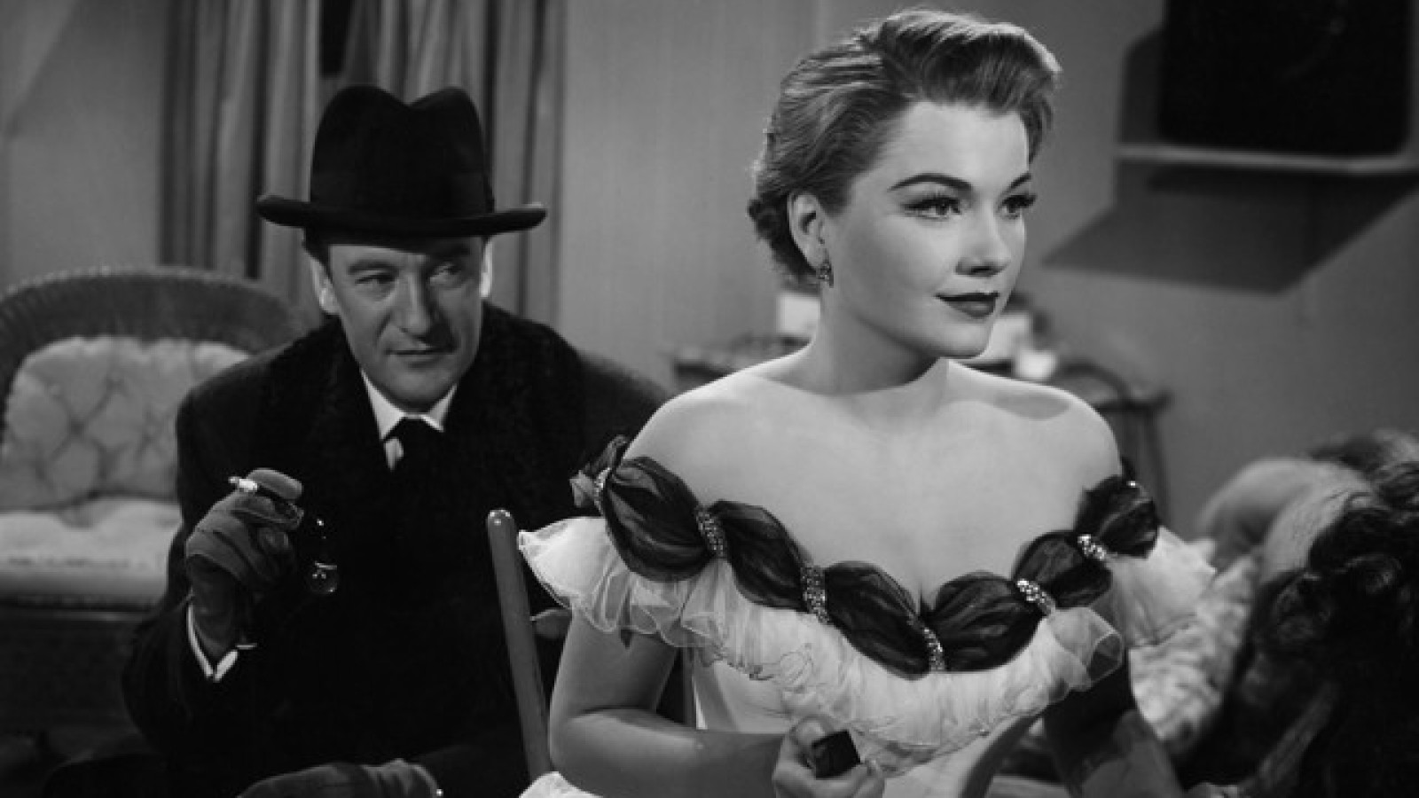 فيلم All About Eve