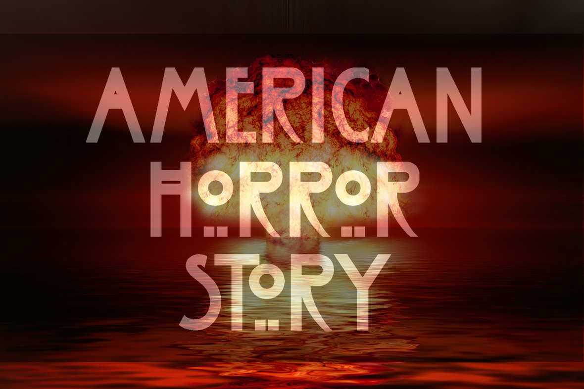 """American Horror Story"