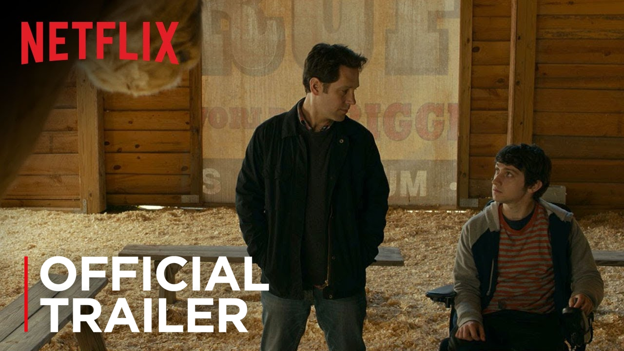 the fundamentals of caring فيلم