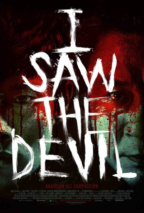 فيلم I saw the Devil 2010