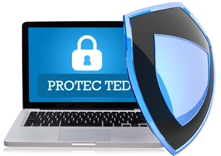 protect your PC by using antivirus software