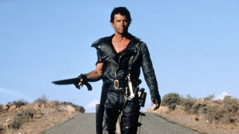 Mad Max 2 The Road Warrior فيلم