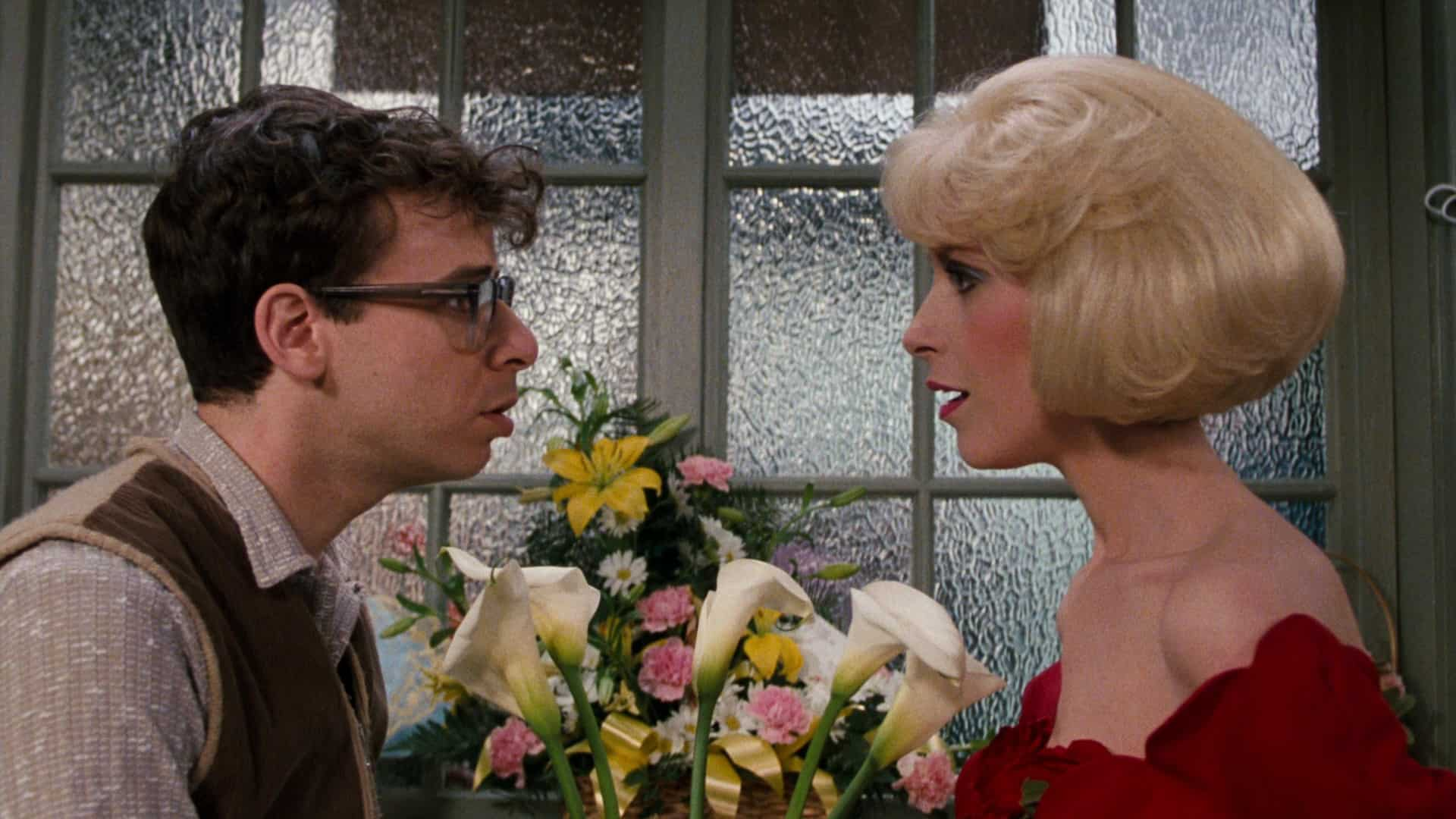 فيلم Little Shop of Horrors - أفلام موسقية
