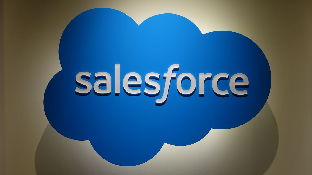 Salesforce Buys MuleSoft & Cloud Craze