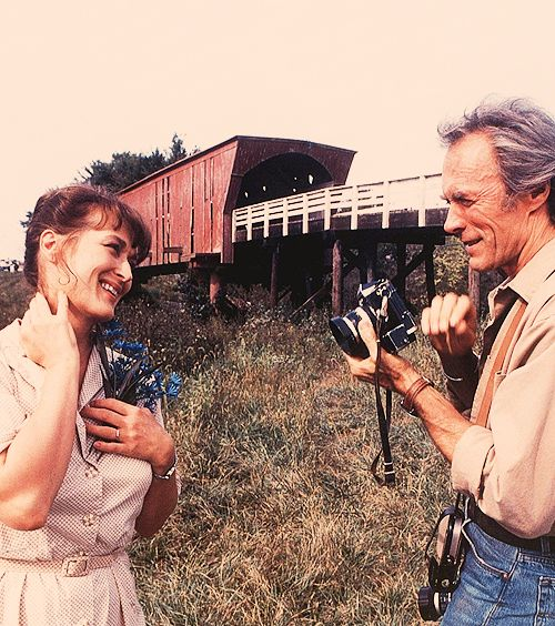 فيلم The Bridges of Madison County