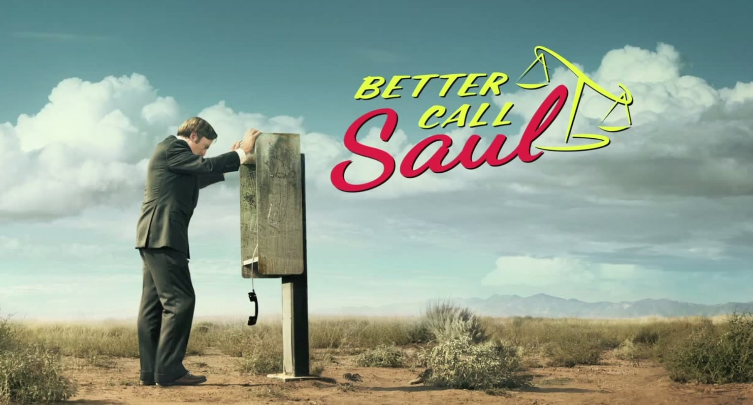 مسلسل Better Call Saul