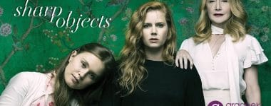 مسلسل Sharp Objects