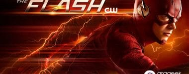 مسلسل The Flash