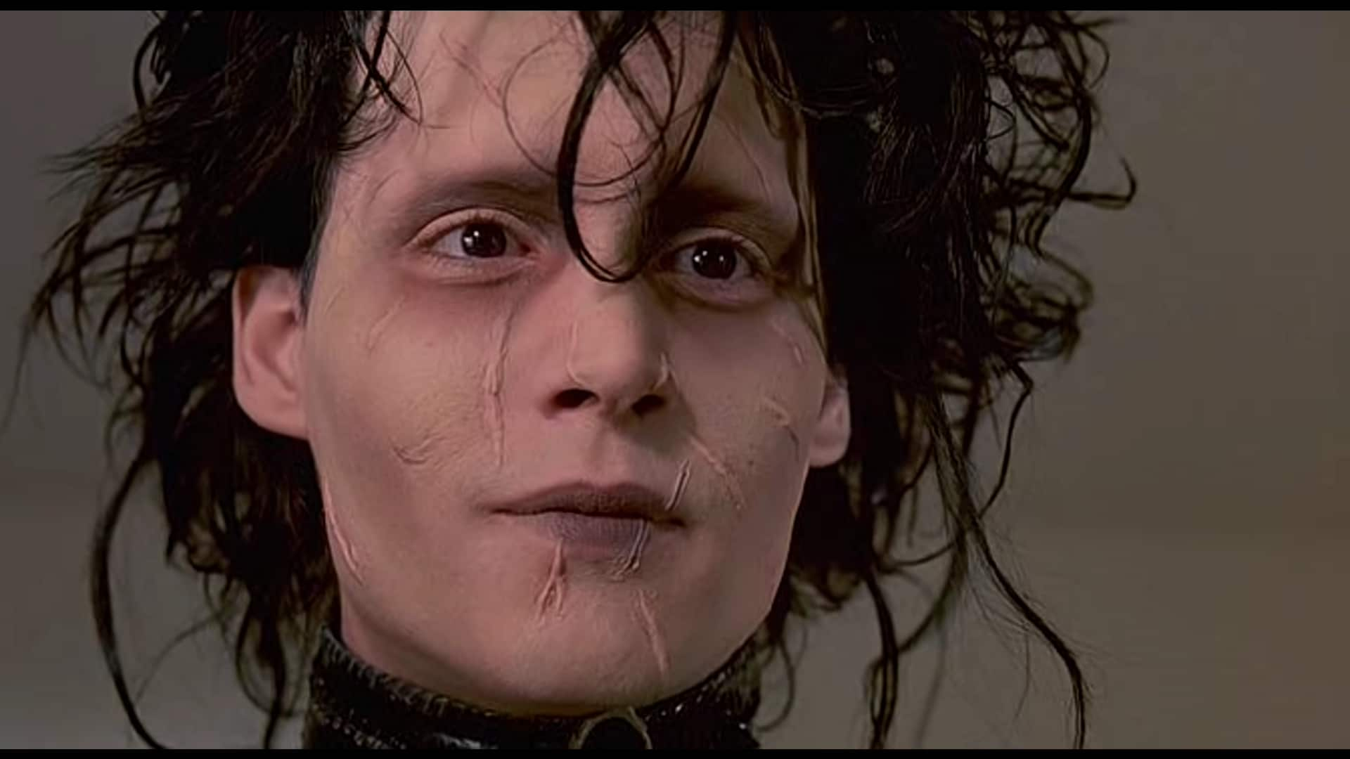 فيلم ىEdward Scissorhands