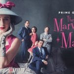 مسلسل The Marvelous Mrs. Maisel