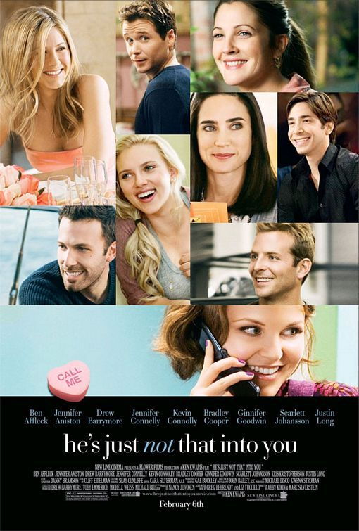 فيلم He's Just Not That Into You