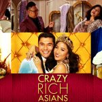 فيلم Crazy Rich Asians