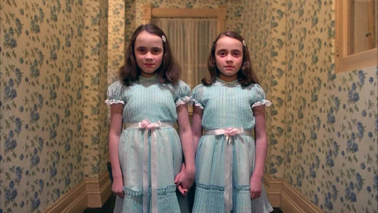 The Shining أفلام رعب