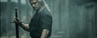 مسلسل The Witcher
