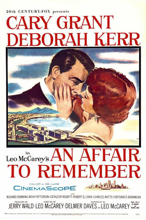 فيلم (An Affair to Remember (1957