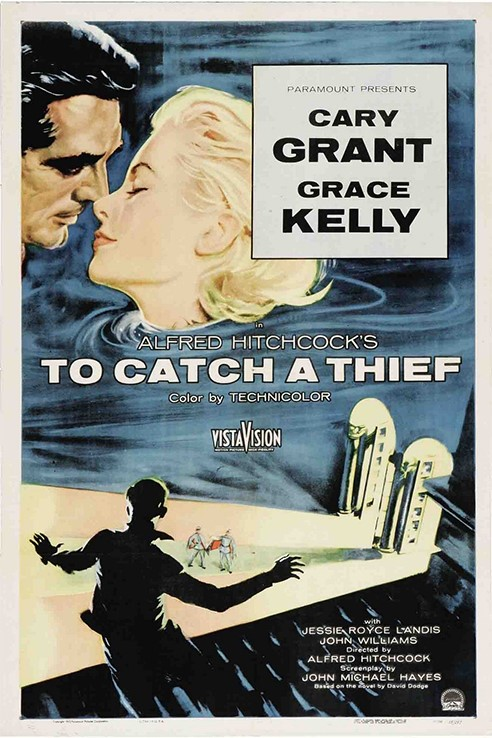 فيلم (To Catch a Thief (1955