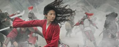 Mulan movie فيلم