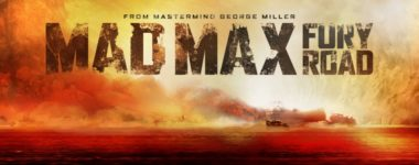 فيلم Mad Max: Fury Road - أراجيك