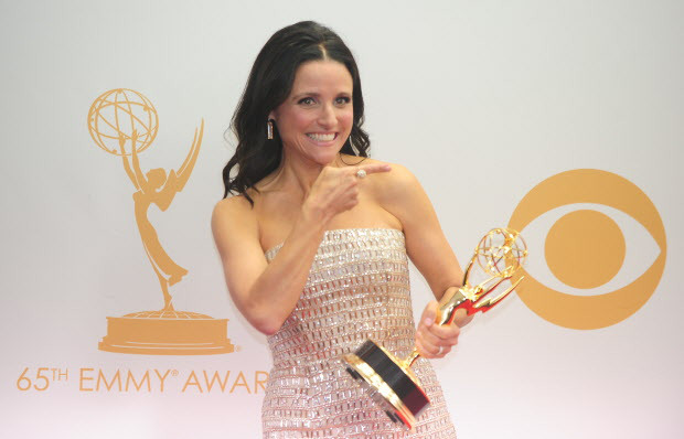 US-ENTERTAINMENT-EMMY AWARDS-PRESS ROOM