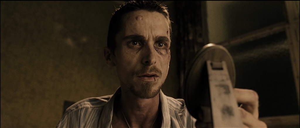 فيلم The Machinist