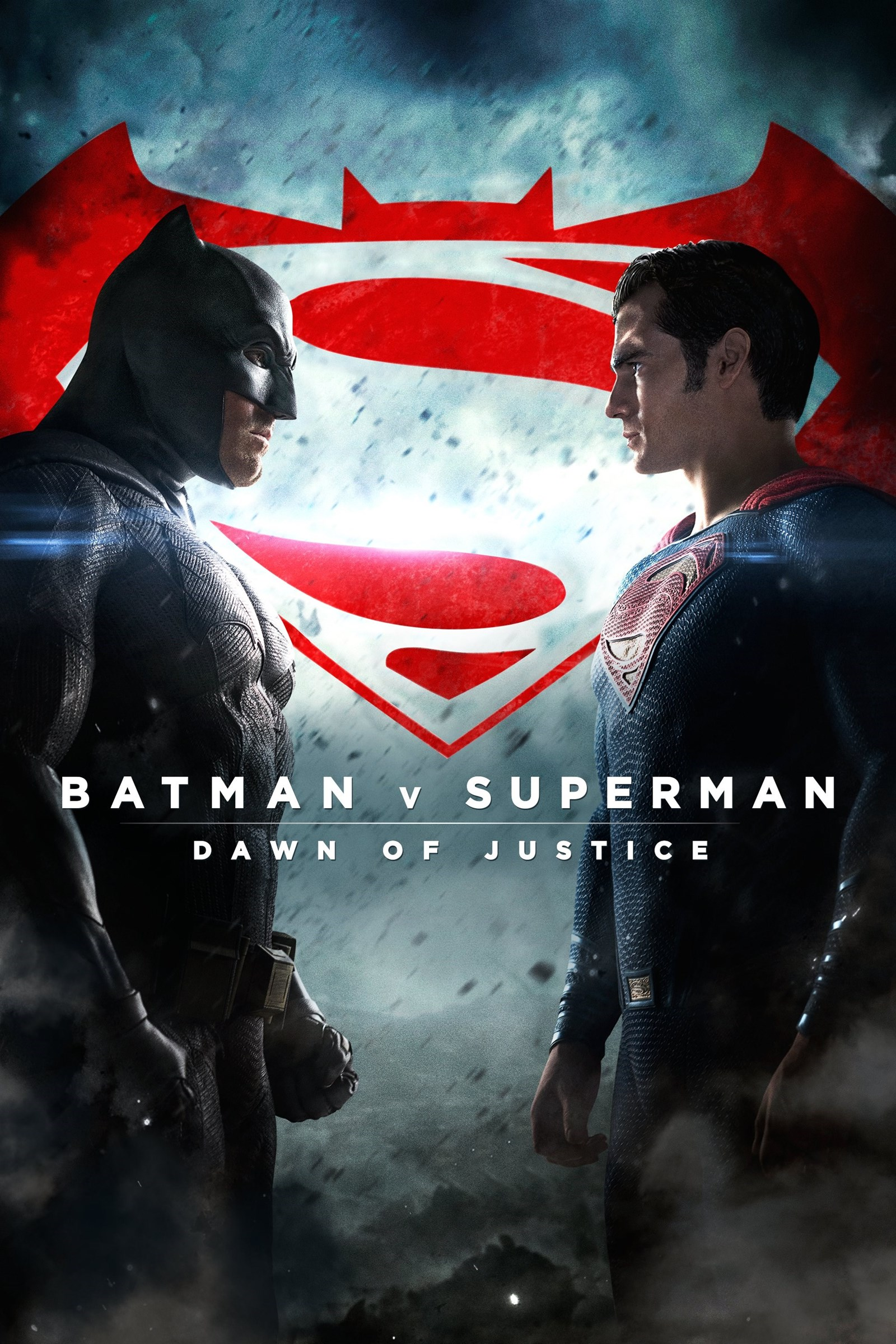 فيلم Batman v Superman: Dawn Of Justice
