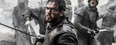 مسلسل Game of Thrones - جون سنو