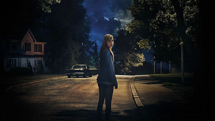 صورة فيلم It Follows