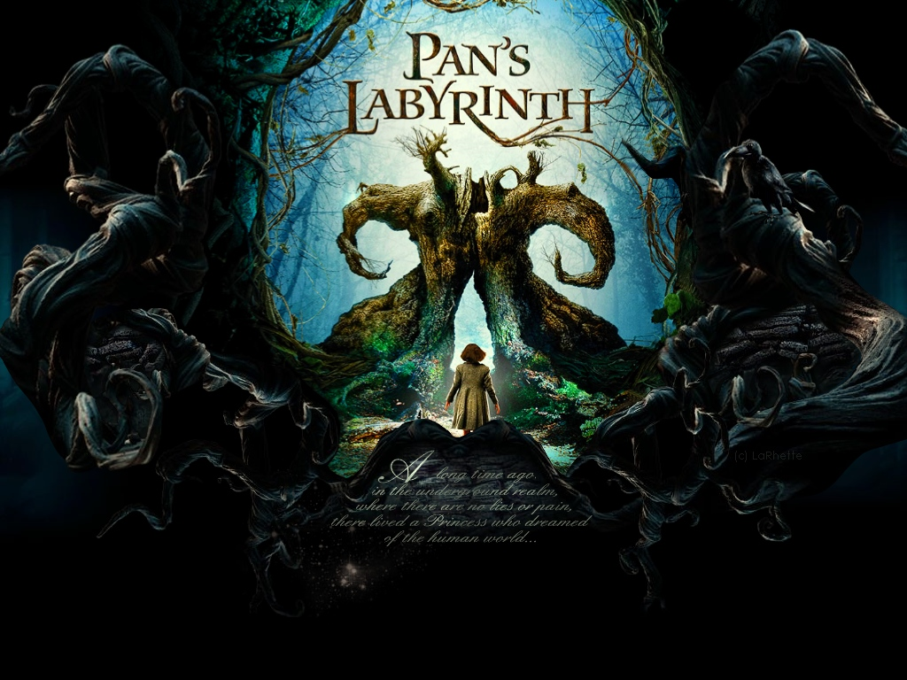 فيلم Pan's Labyrinth (2006)
