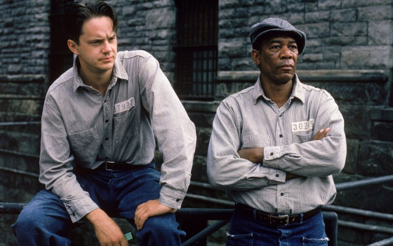 صورة فيلم The Shawshank Redemption 1994