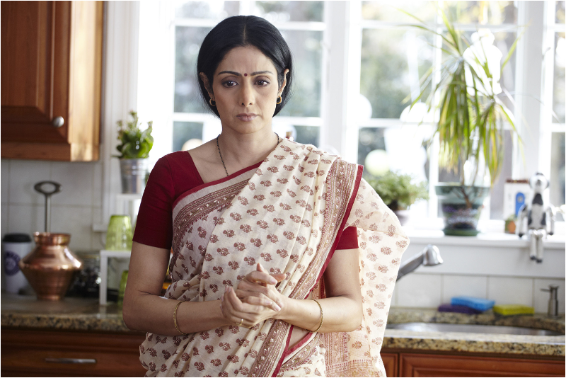 فيلم English Vinglish - شريديفي