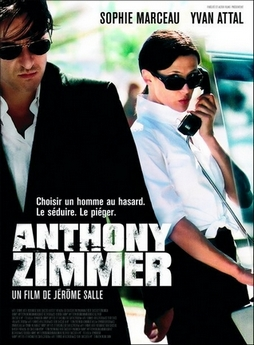 Anthony Zimmer - the Tourist 2005 (French)