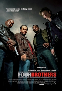 Four Brothers - 2005